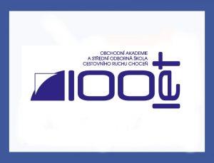 Oslavy 100. výročí ekonomického školství v Chocni SE ODKLÁDAJÍ O ROK NA 2. ŘÍJNA 2021