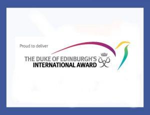 Mezinárodní cena vévody z Edinburghu (DofE)
