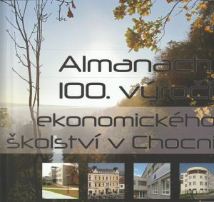 Almanach 100. let